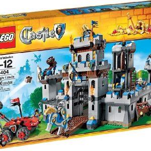 Lego Castle 70404 Kuninkaanlinna