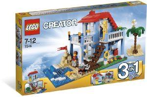 Lego Creator 7346 Rantatalo