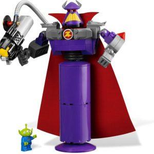 Lego Toy Story 7591 Rakenna Zurg