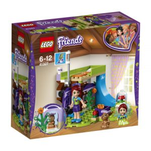 Lego Friends 41327 Mian Makuuhuone