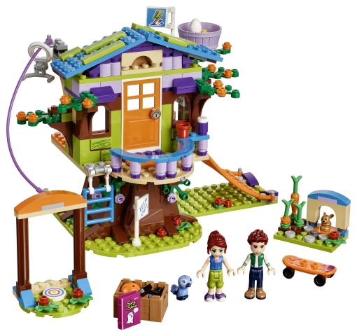 Lego Friends 41335 Mian Puumaja