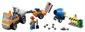Lego Juniors 10750 Tienkorjausauto