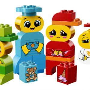 Lego Duplo 10861 Ensimmäiset Tunteeni