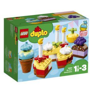 Lego Duplo 10862 Ensimmäiset Juhlani