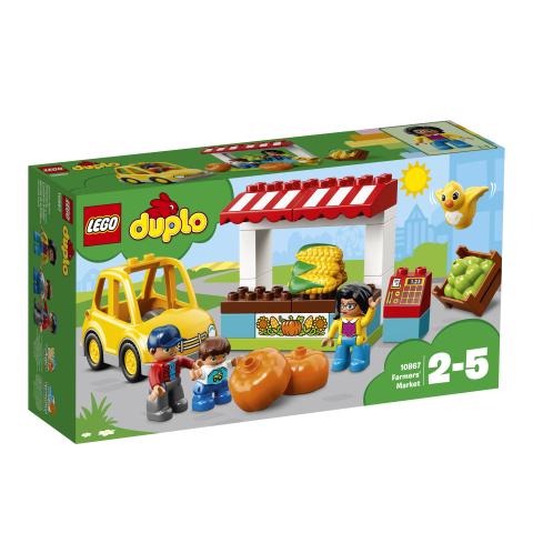 Lego Duplo 10867 Kesätori
