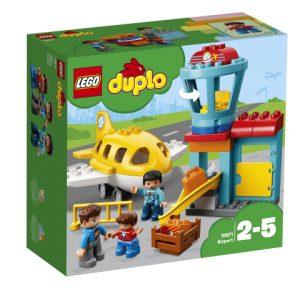 Lego Duplo 10871 Lentokenttä