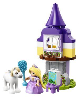 Lego Duplo 10878 Tähkäpään Torni