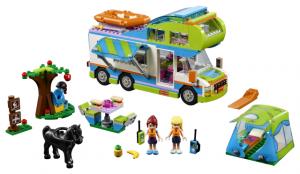 Lego Friends 41339 Mian Matkailuauto