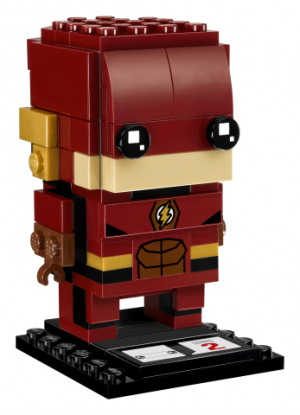 Lego BrickHeadz 41598 Flash