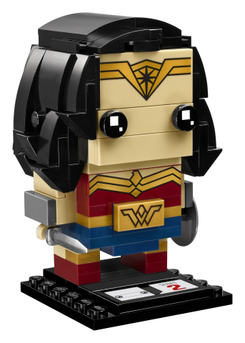 Lego BrickHeadz 41599 Wonder Woman