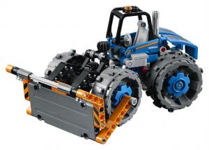 Lego Technic 42071 Puskutraktoritiivistin