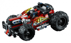 Lego Technic 42073 PAM!