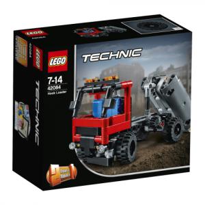 Lego Technic 42084 Koukkulavakuorma-auto