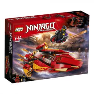 Lego Ninjago 70638 Katana