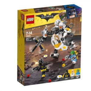 Lego Batman Movie 70920 Egghead™ ja Robottiruokasota