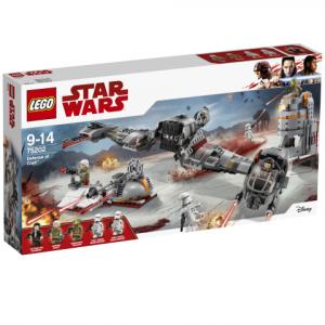Lego Star Wars 75202 Craitin™ Puolustus