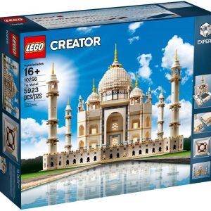 Lego Creator 10256 Taj Mahal
