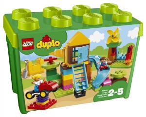 Lego Duplo 10864 Suuri Leikkikenttä -Palikkarasia
