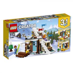 Lego Creator 31080 Moduulitalviloma