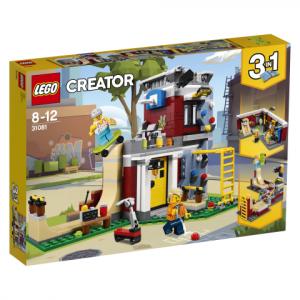 Lego Creator 31081 Moduuliskeittitalo