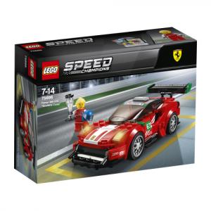 """Lego Speed Champions 75886 Ferrari 488 GT3 """"Scuderia Corsa"""""""