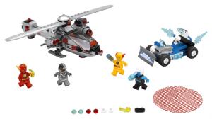 Lego Super Heroes 76098 Hyytävä Takaa-ajo