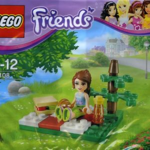 Lego Friends 30108 Summer Picnic