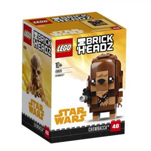 Lego BrickHeadz 41609 Chewbacca