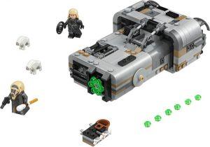Lego Star Wars 75210 Molochin Maakiituri