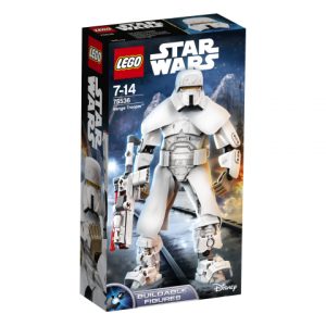 Lego Star Wars 75536 Sissisotilas