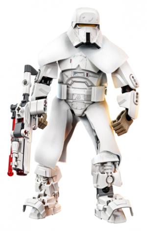 Lego Star Wars 75536 Sissisotilas