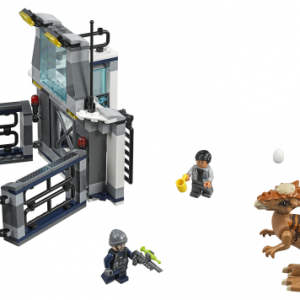 Lego Jurassic World 75927 Stygimolochin Pako