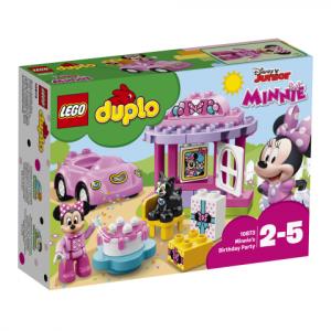 Lego Duplo 10873 Minnin Synttärit