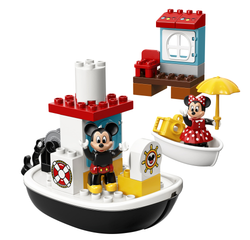 Lego Duplo 10881 Mikin Vene