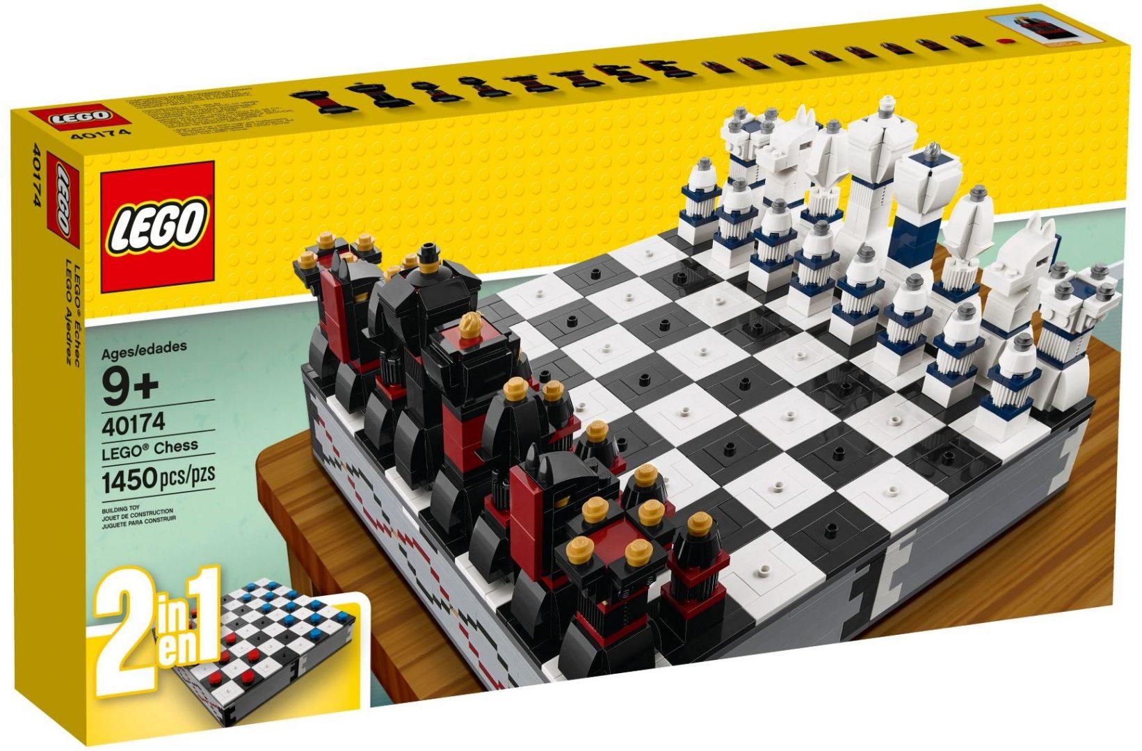 Lego 40174 Chess