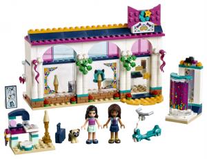 Lego Friends 41344 Andrean Tarvikekauppa
