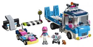Lego Friends 41348 Huoltoauto