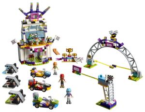 Lego Friends 41352 Suuri Kisapäivä