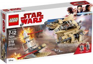 Lego Star Wars 75204 Hiekkakiituri