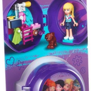Lego Friends 853778 Stephanie's Pool Pod
