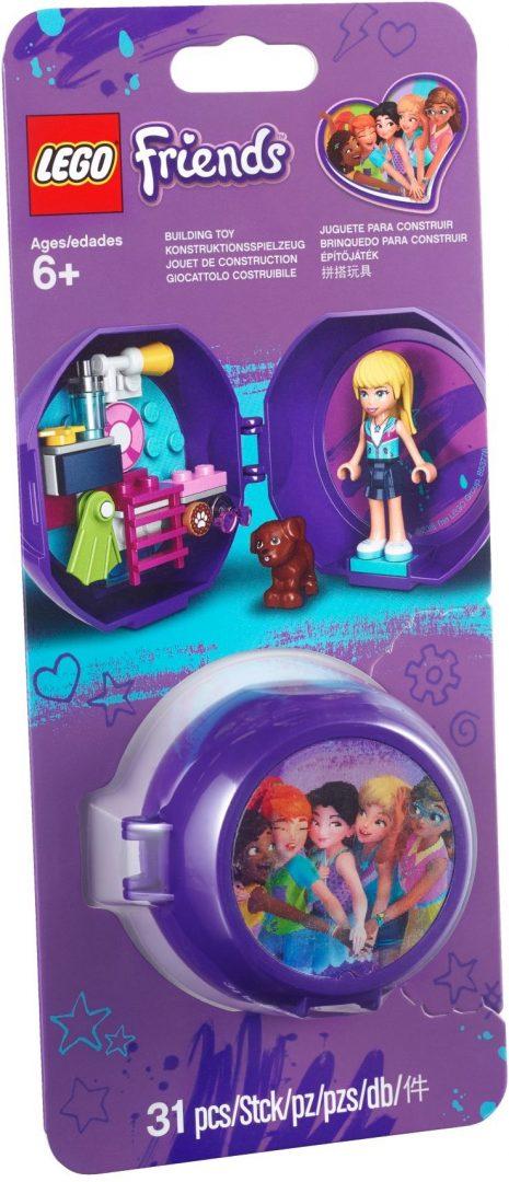 Lego Friends 853778 Stephanie's Pool Pod