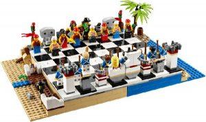 Lego Pirates 40158 Chess