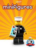 LEGO Minifiguurit