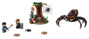 Lego Harry Potter 75950 Hämäkäkin Pesä