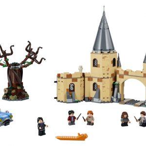Lego Harry Potter 75953 Tylypahkan Tällipaju