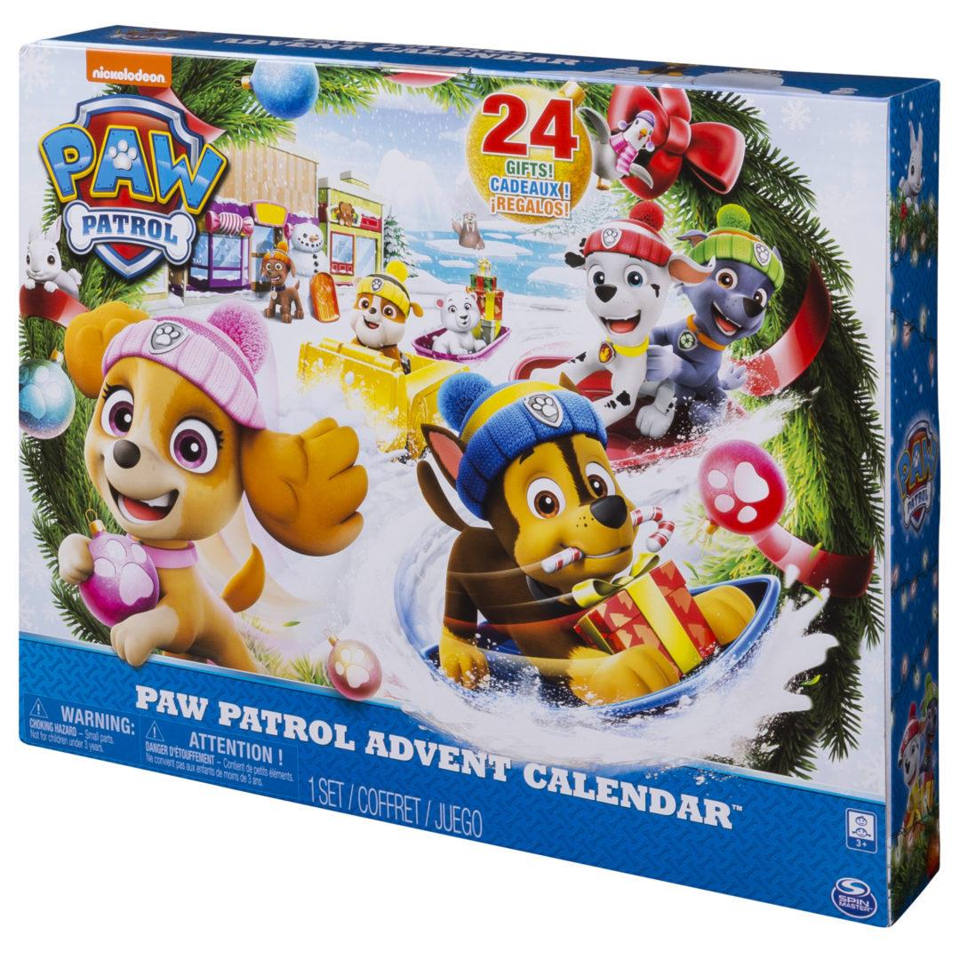 Ryhmä Hau 2018 Joulukalenteri