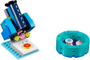 Lego Unikitty 40314 Dr. Fox Magnifying Machine