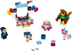 Lego Unikitty 41453 Juhlat