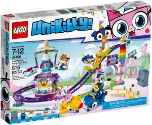 Lego Unikitty 41456 Unikingdomin Hauska Huvipuisto