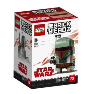 Lego BrickHeadz 41629 Boba Fett